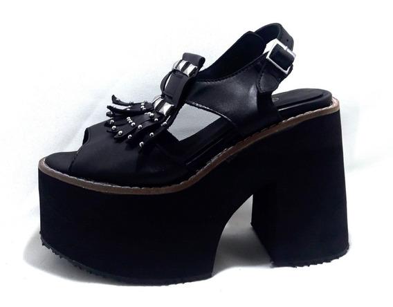 Sam123 Zapatos Sandalias Emily Mujer Talles Chicos