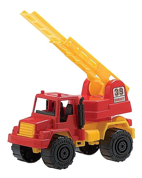 Camion Bombero Duravit Art 650