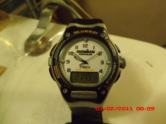 Relogio Timex - Iromen Triathlon