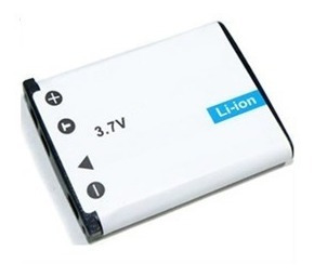Bateria Camera Sealife Dc-1400 1200 600 Dc1400 Dc1200 Dc600