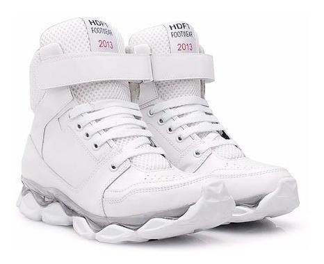 Tênis Intensity Juju Salimeni Hardcore Footwear 9100 Confort