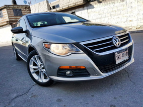 Volkswagen Cc 2.0 Turbo Dsg Pnav At 2011