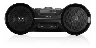 Parlante Bluetooth Proline Pr70-p Usb Radio Aux Sd 9w