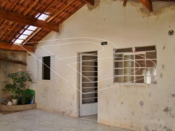 Casa Residencial Para Venda - 014099.01