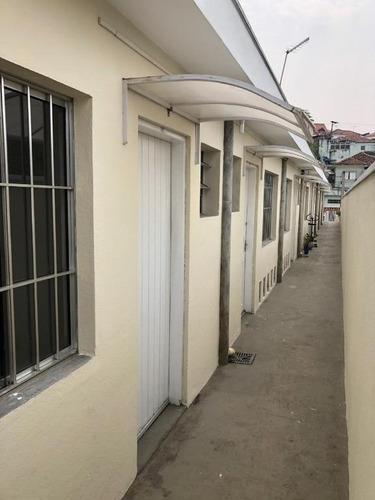 Casa Para Alugar, 50 M² Por R$ 1.000,00/mês - Vila Nova Mazzei - São Paulo/sp - Ca1351