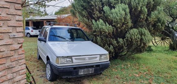 Fiat 1.7 Diesel 2002