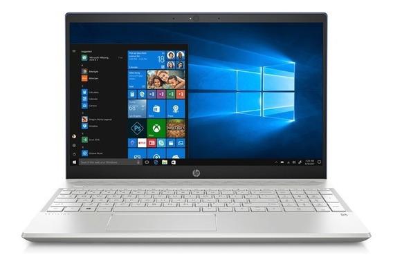 Notebook Hp 15-cw0002la Pav. Amd R5-2500u 12gb 1tb W10