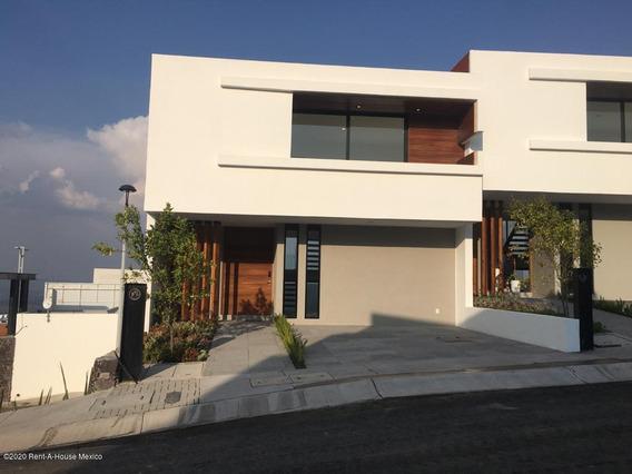 Casa En Venta En Zibata, El Marques, Rah-mx-20-749