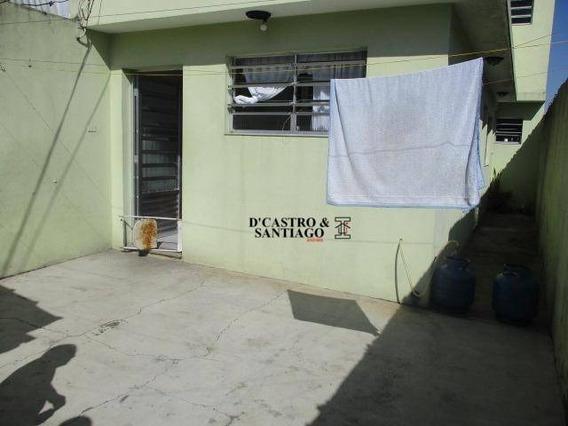 Terreno 200m² Residencial À Venda, Mooca, São Paulo. - Te0035