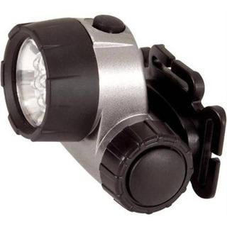 Lanterna Para Cabeça Com Cinta Elástica Lc-007 Vonder