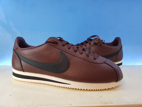 Tenis Cortez Leather