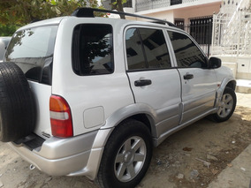 Chevrolet Grand Vitara 20