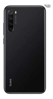 Celular Xiaomi Redmi Note 8 Dual Sim 64 Gb Preto -espacial4g