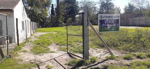 Vende Terreno En Marcos Paz