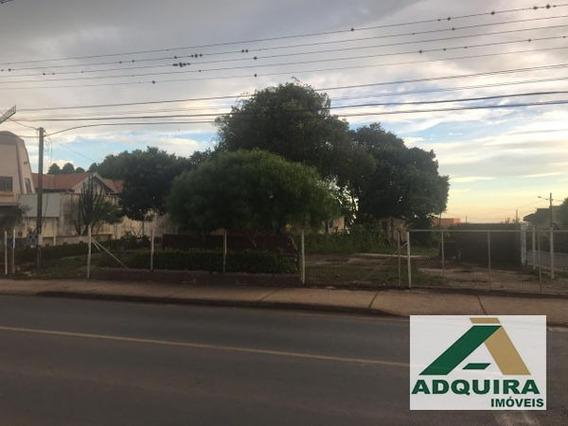 Terreno Em Rua - 4382-v