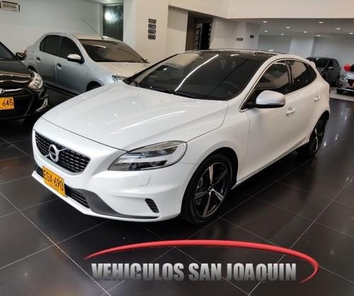 Volvo V40 T4r Design 2018