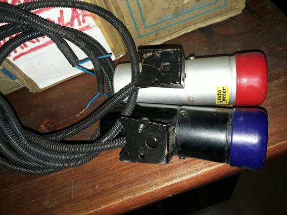 Shift Light Autometer P/ Luz Oleo E Ou Outros