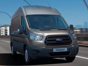 Ford Transit Furgon Medio 2.2 Tdci L 2018 Is
