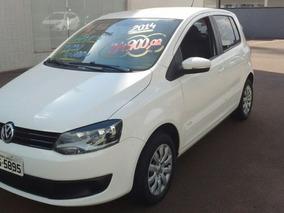 Volkswagen Fox G2 1.6 8v Flex 2014/2014 5895