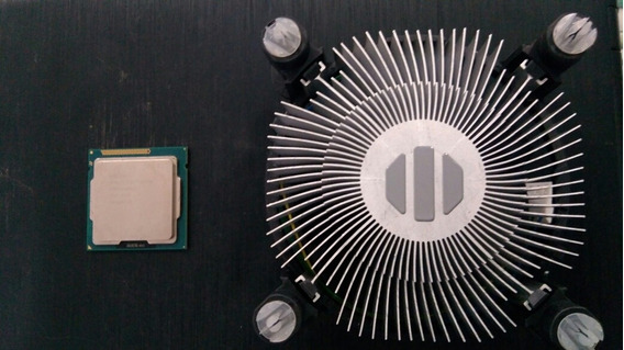Core I5 3330 3.00 Ghz 1155 3° Tirado De Pc + Cooler Novo