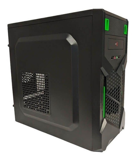 Computador Intel Core I3 4g Ddr3 Hd 500gb Hdmi E Wi-fi