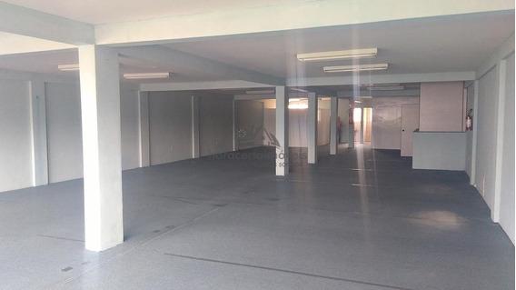 Locação Loja/salão Osasco Centro - 166