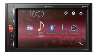 Pantalla Pioneer Mvh-g215bt, Bluetooth,usb, No Cd, Playsound