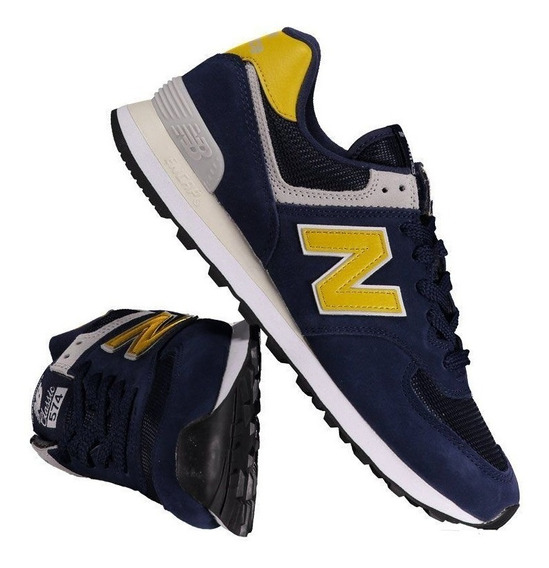 Tênis New Balance 574 - Original