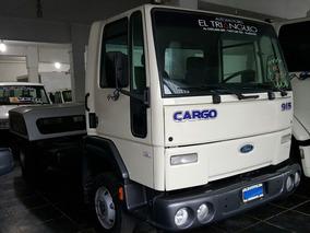 Ford Cargo 915 Año 2006 Titular Motor Cumins Frenos De Aire