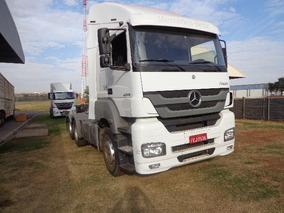 Mercedes Bens Axor 2544 6x2