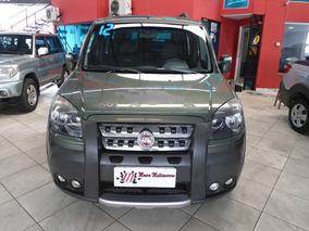 Fiat Doblo 1.8 Mpi Adventure Locker 8v