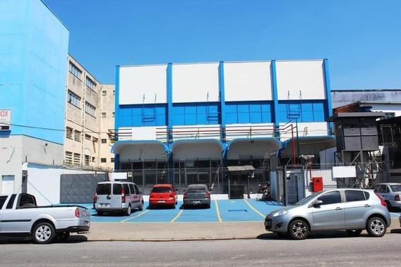 Galpão Para Alugar, 4683 M² Por R$ 56.000,00/mês - Limão - São Paulo/sp - Ga0311