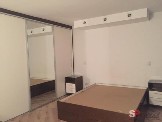 Loft Casa Verde - La1438