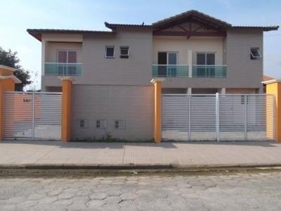 Lindo Sobrado Em Condomínio, Minha Casa Minha Vida - 1114