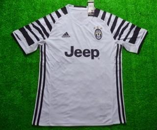 Camisa Juventus 16/17 Torcedor