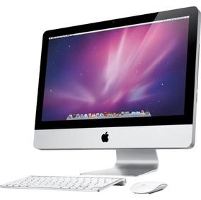 iMac 21.5-inch, Mid 2011 - 2.5ghz I5 - 12gb Ddr3
