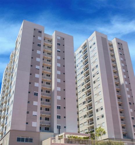 Imagem 1 de 14 de Apartamento Residencial Para Venda, Brás, São Paulo - Ap9010. - Ap9010-inc