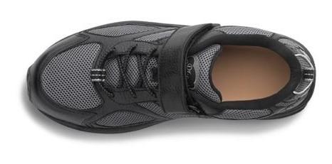 Zapatos Caballeros Dr Comfort Sport - Talla 42.5
