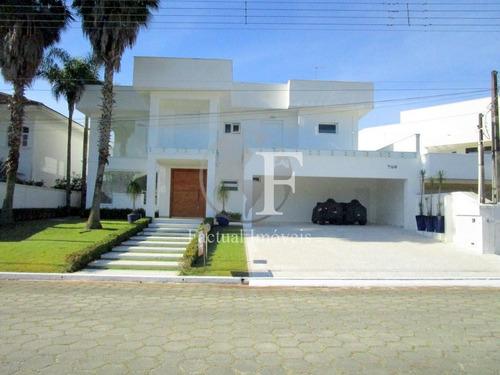 Casa À Venda,no Condomínio Acapulco - Guarujá/sp - Ca2927