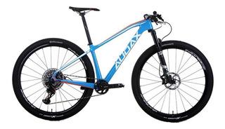 Bicicleta Audax Auge 40 Carbon 2019