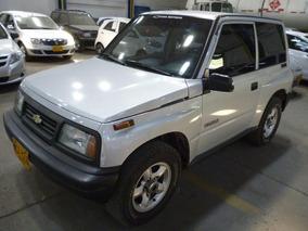 Chevrolet Vitara 3 Puertas - Mst326