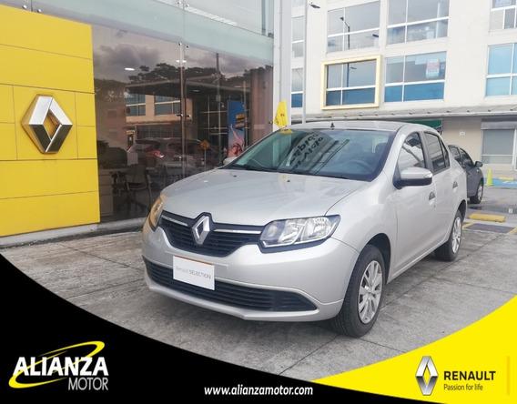 Renault Logan Expression 1.6 2018
