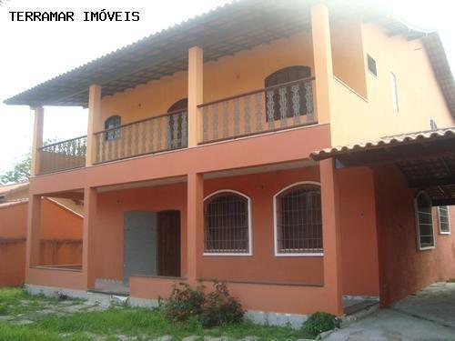 Casa Para Venda Em Araruama, Iguabinha, 5 Dormitórios, 3 Suítes, 5 Banheiros, 8 Vagas - Ci 188_2-944231