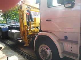 Caminhao Rollon Scania 113 360 .