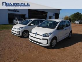 Volkswagen Up Move Up Full 2018 0km - Barriola