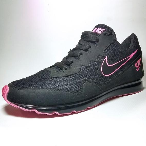 Zapatos Nike Deportivos Damas Moda Colombianos Gym