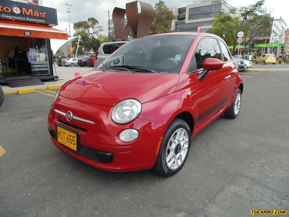 Fiat 500 Cult 1.4 Mt