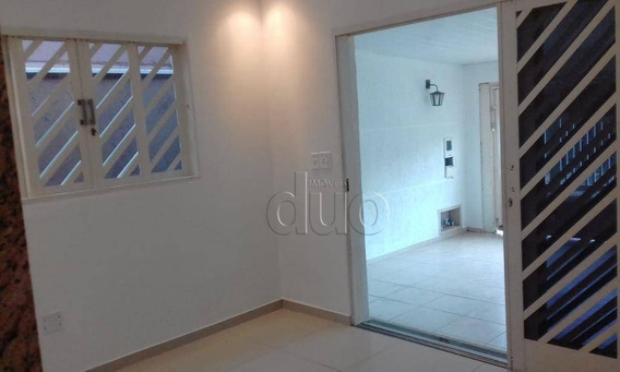 Casa Com 3 Dormitórios Para Alugar, 110 M² Por R$ 1.200,00/mês - Santa Terezinha - Piracicaba/sp - Ca2574