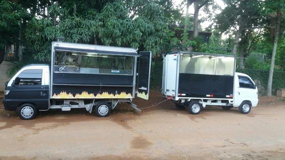 Effa Food Truck