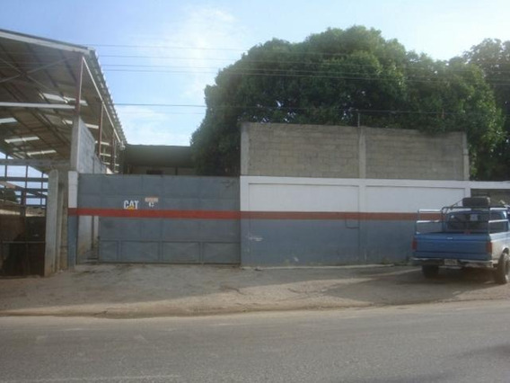 Galpon Industrial En Municipio Peña Rah: 19-8302
